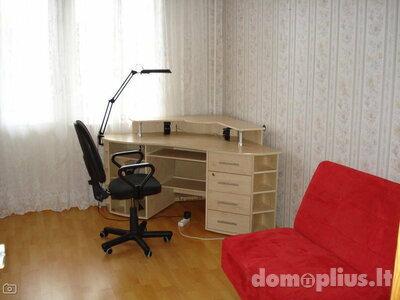 3 kambarių buto nuoma Klaipėdoje, Vingio, Vaidaugų g.