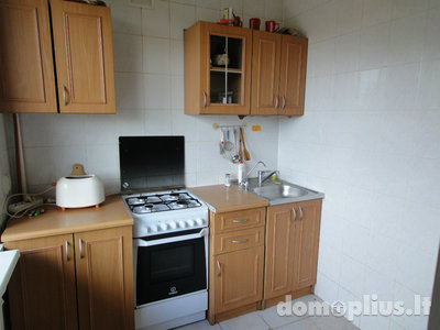 3 kambarių buto nuoma Klaipėdoje, Debrecene, Debreceno g.