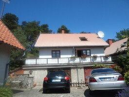 2 комнатная квартира Neringoje, Nidoje, Pamario g.