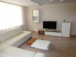 5 room apartment Vilniuje, Šnipiškėse, Krokuvos g.