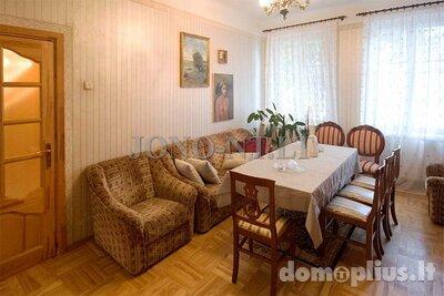Parduodamas 3 kambarių butas Šiauliuose, Centre, Dvaro g.