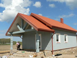 3 kambarių butas Vilniaus rajono sav., Maišiagaloje, Turgaus g.