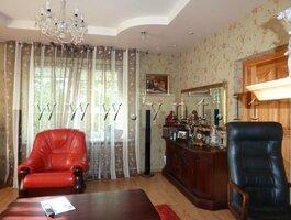 3 kambarių butas Klaipėdoje, Žvejybos uostas, Minijos g.