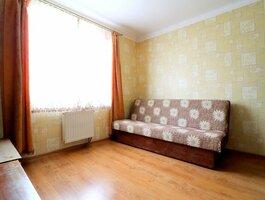 3 kambarių butas Vilniuje, Užupyje, Filaretų g.