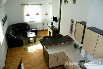 2 kambarių buto nuoma Klaipėdoje, Mažojo kaimelio, Utenos g.