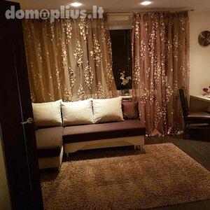 2 kambarių buto nuoma Klaipėdoje, Centre, S. Šimkaus g.