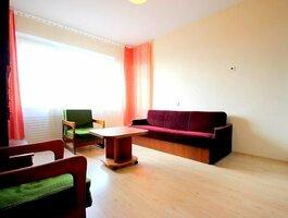 1 kambario butas Vilniuje, Fabijoniškėse, S. Stanevičiaus g.