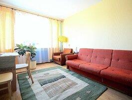 1 kambario butas Vilniuje, Žirmūnuose, Rinktinės g.