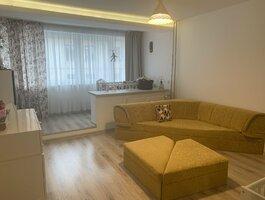4 kambarių butas Klaipėdoje, Centre, Liepų g.