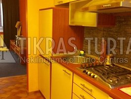 3 room apartment Palangoje, Sodų g.