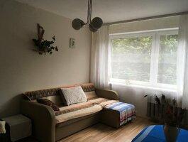 4 kambarių butas Klaipėdoje, Žardininkuose, Žardininkų g.