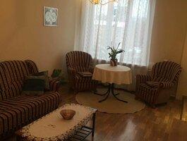 2 room apartment Klaipėdoje, Centre, S. Daukanto g.