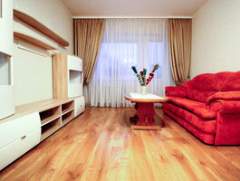1 kambario butas Vilniuje, Justiniškėse, Taikos g.