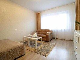 1 kambario butas Vilniuje, Pašilaičiuose, Medeinos g.