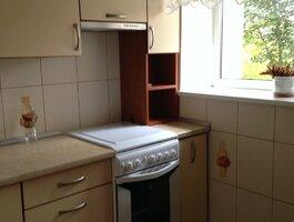 2 kambarių butas Klaipėdoje, Sportininkuose, Pušyno g.
