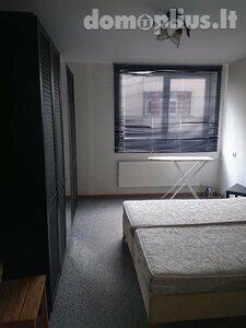 3 kambarių buto nuoma Klaipėdoje, Centre, Puodžių g.