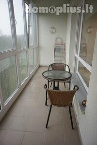 3 kambarių buto nuoma Klaipėdoje, Mažojo kaimelio, Dragūnų g.