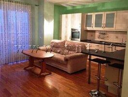 2 kambarių butas Klaipėdoje, Alksnynėje, Taikos pr.