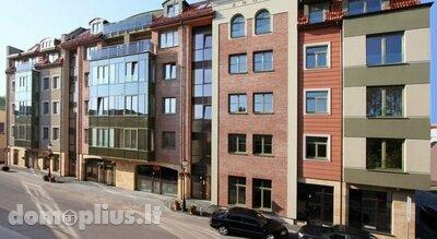 Parduodamas 3 kambarių butas Klaipėdoje, Centre, Pievų Tako g.