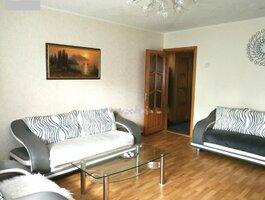3 kambarių butas Klaipėdoje, Centre, Tilžės g.