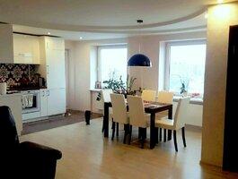 3 room apartment Klaipėdoje, Debrecene, Debreceno g.