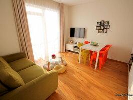 3 room apartment Kaune, Vytėnuose, Užnerio g.