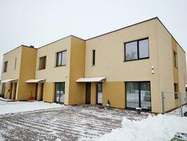 3 kambarių butas Kaune, Romainiuose