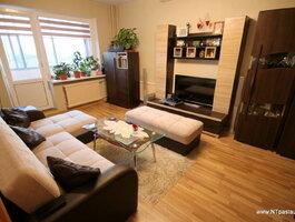 3 room apartment Kaune, Šilainiuose, Vėtrungės g.
