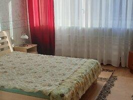 4 room apartment Klaipėdoje, Mažojo kaimelio, Liepojos g.
