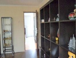 2 room apartment Marijampolės sav., Marijampolėje, Kauno g.