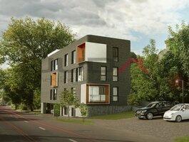 2 room apartment Kaune, Žaliakalnyje, P. Kalpoko g.