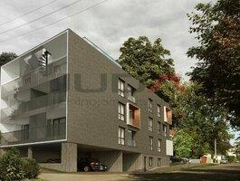 4 room apartment Kaune, Žaliakalnyje, P. Kalpoko g.