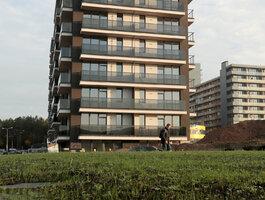 Parduodamas 3 kambarių butas Vilniuje, Žirmūnuose, Trinapolio g.