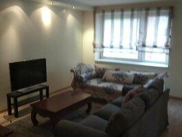 2 room apartment Klaipėdoje, Baltijos, Baltijos pr.