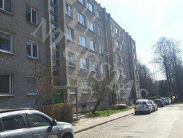 1 kambario butas Klaipėdoje, Baltijos, Baltijos pr.