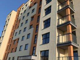 2 kambarių butas Klaipėdoje, Poilsio, Nidos g.