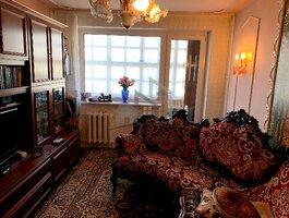 2 kambarių butas Šiauliuose, Centre, Vilniaus g.