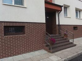 4 room apartment Klaipėdoje, Baltijos, Nidos g.