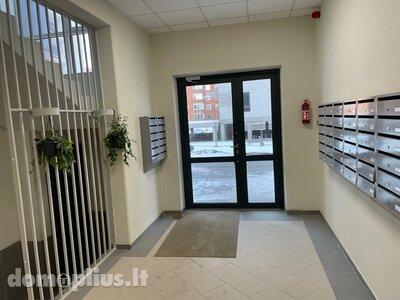 3 rooms apartment for sell Klaipėdoje, Baltijos
