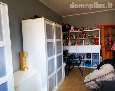 Parduodamas 3 kambarių butas Klaipėdoje, Žvejybos uostas, Naikupės g.