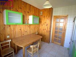4 room apartment Kaune, Šilainiuose