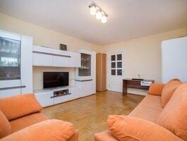 2 комнатная квартира Vilniuje, Pašilaičiuose, Pašilaičių g.