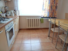 2 kambarių butas Marijampolės sav., Marijampolėje, R. Juknevičiaus g.