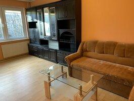 1 kambario butas Klaipėdoje, Žvejybos uostas, Nidos g.