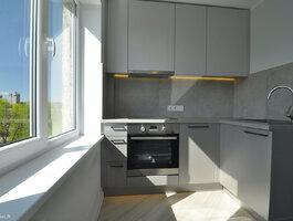 2 kambarių butas Vilniuje, Lazdynuose, Architektų g.