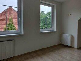 2 kambarių butas Klaipėdoje, Centre, Šaulių g.