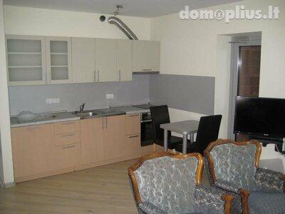 2 rooms apartment for rent Klaipėdoje, Baltijos, Baltijos pr.