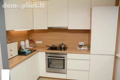 2 kambarių buto nuoma Klaipėdoje, Centre, Danės g.