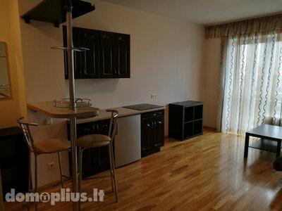 2 kambarių buto nuoma Klaipėdoje, Alksnynėje