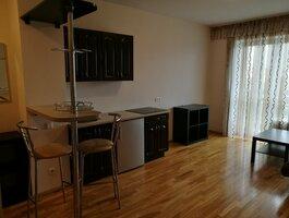 2 комнатная квартира Klaipėdoje, Alksnynėje